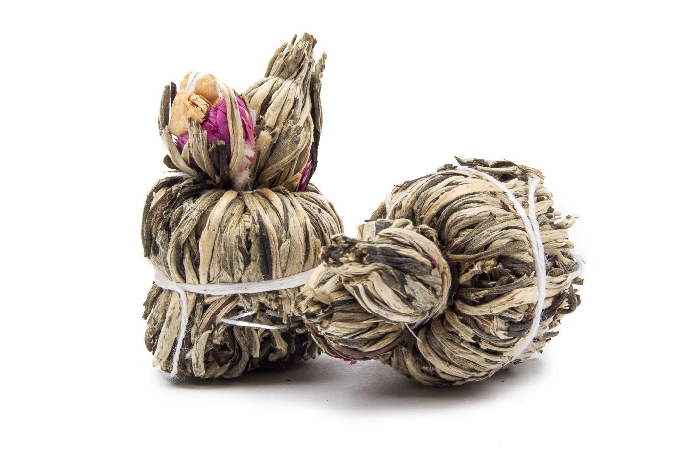 frumusețea delicată de ceai)