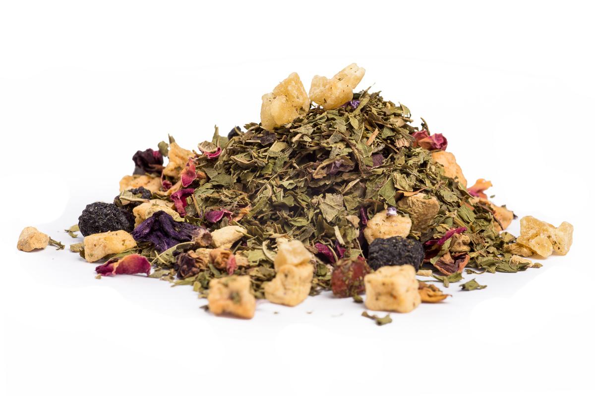 ceai de goji cu ghimbir papilloma hpv come si trasmette